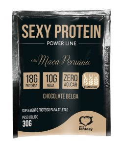 sexy protein